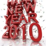 January 2010 Newsletter: Happy New Year