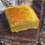 The Best Corn Bread Ever